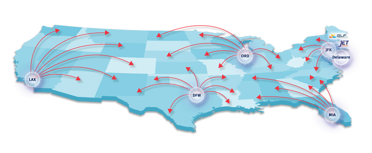 IBC Map 2021